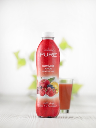 Pure Sommer Juice